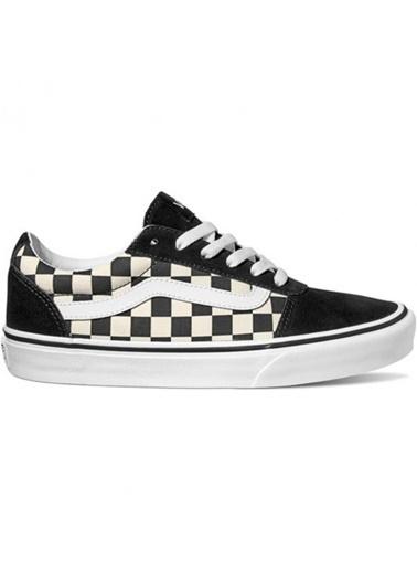 Vans Ayakkabı Wm Ward Vn0A3Iun5Gx1 Beyaz